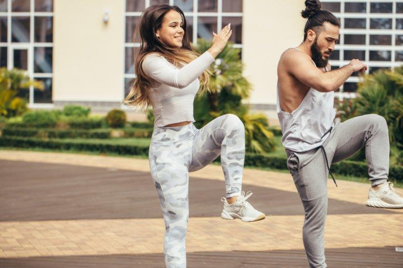 Zumba The Best Way Of Losing Weight